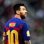Messi Tak Lagi Terobsesi Bikin Gol