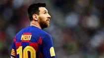 Tak Cuma Diburu City, Messi Juga Berpeluang Setim dengan Ronaldo