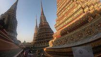 Potret: Bagian Penting Wat Pho yang Terlewatkan