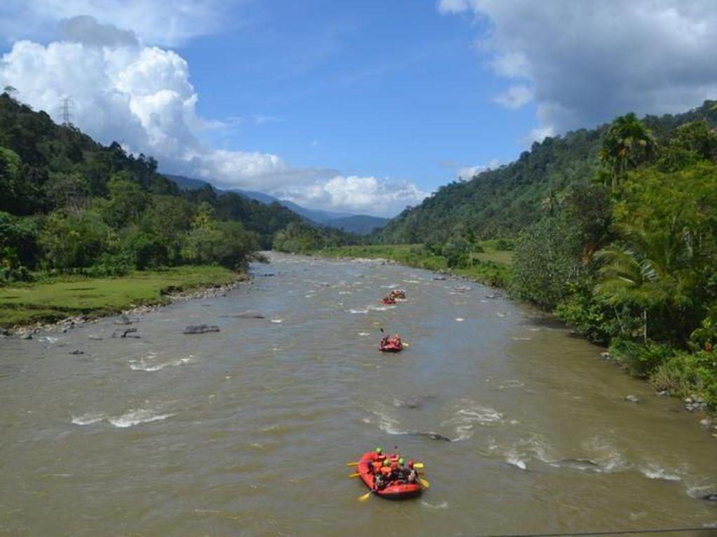 Mencari Wisata Adrenalin di Aceh? ke Sini Saja