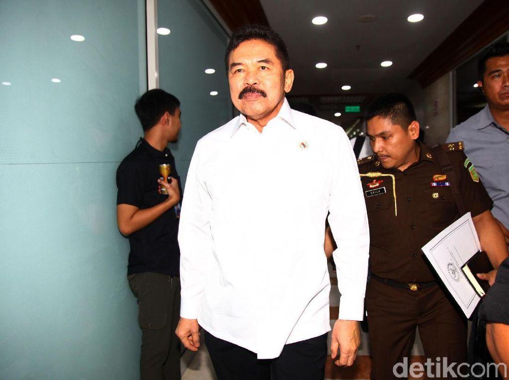 Jaksa Agung Berkantor di Badiklat Ragunan Mulai Besok, Jamintel di Ceger