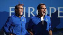 Federer dan Nadal Dicap Egois Soal Australia Terbuka 2020