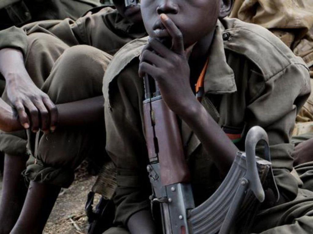 Saat Presiden Kabila Dibunuh Pasukan Remaja yang Dibentuknya