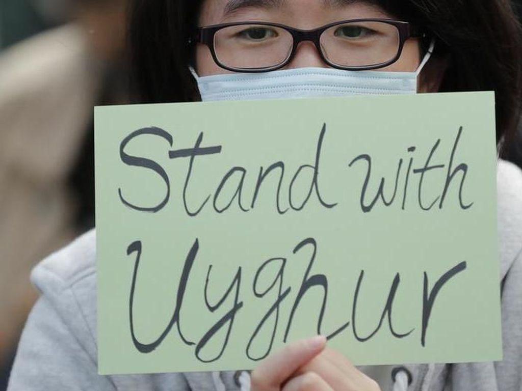 HRW: Beijing Akan Menyebabkan Bencana Hak Asasi Manusia Secara Global