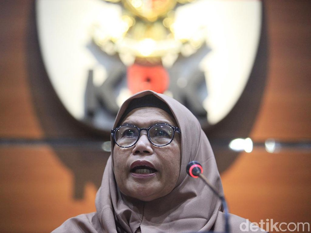 KPK Gandeng Kementerian ATR/BPN Cegah Mafia Tanah