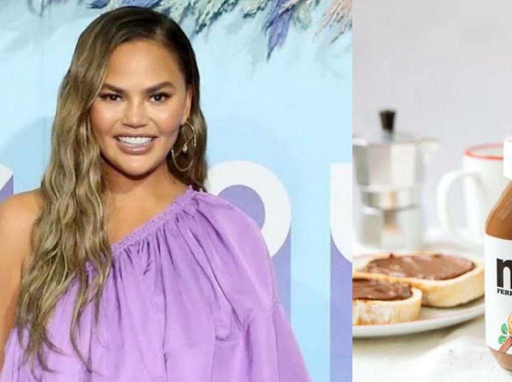 Terungkap! Ini Makanan yang Dibenci Khloe Kardashian hingga Chrissy Teigen