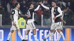 Dybala Gemilang, Juventus Menang