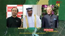 3 Tokoh Internasional Masuk Tim Pindah Ibu Kota, Digaji Berapa?