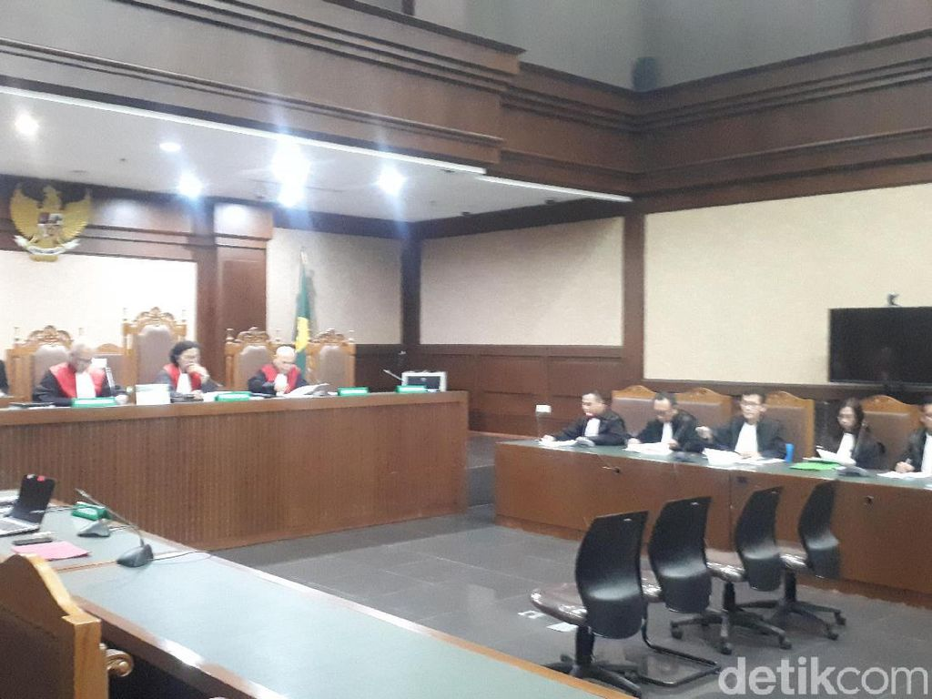 Pengacara Syafruddin sebut PK KPK Kasus BLBI Mengada-ada