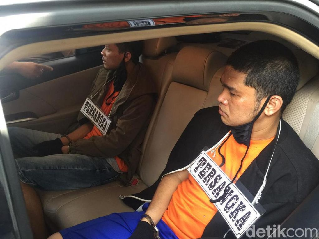 Upaya Hapus Jejak Eksekutor Pembunuh Hakim Jamaluddin