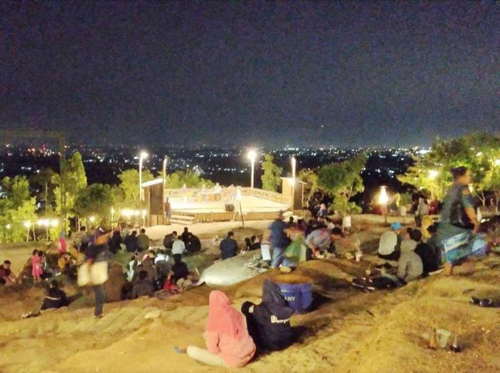 Ingin Menikmati Senja di Yogyakarta? Ini Tempatnya