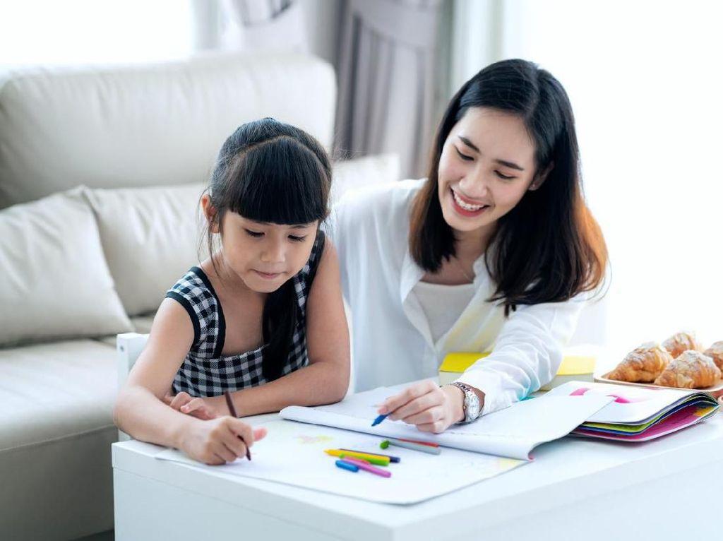 Cara Sederhana Ini Bisa Tingkatkan Kecerdasan Anak di Usia Emas