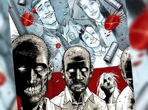 Robert Kirkman Tulis Ulang Komik The Walking Dead, Apa Bedanya?
