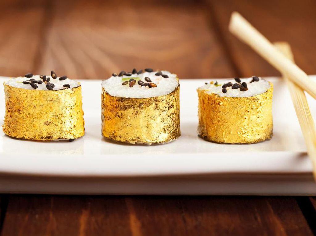 5 Fakta Emas yang Bisa Dimakan di Popcorn Chef Arnold