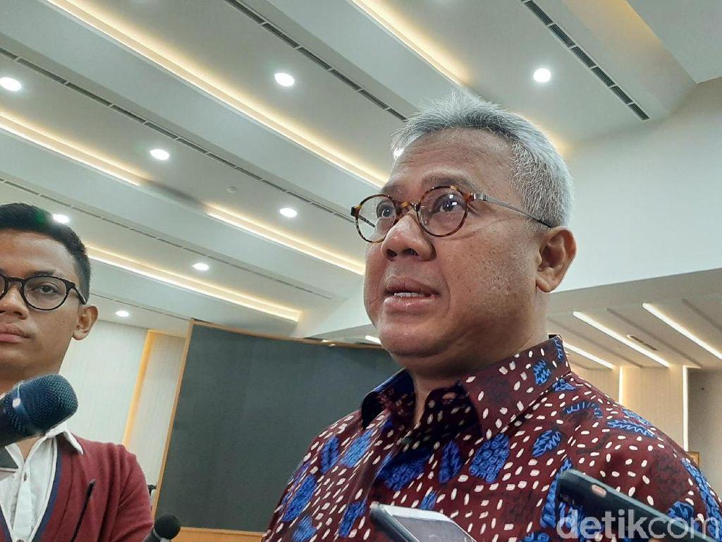 Bupati Talaud Terpilih Tak Kunjung Dilantik, KPU: Itu Urusan Kemendagri