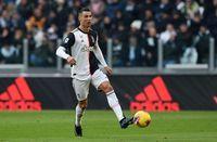Cara Cristiano Ronaldo Buktikan Usia Hanyalah Angka