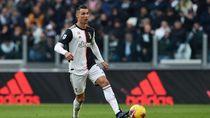 Ronaldo Ketuaan Bagi Bayern Munich