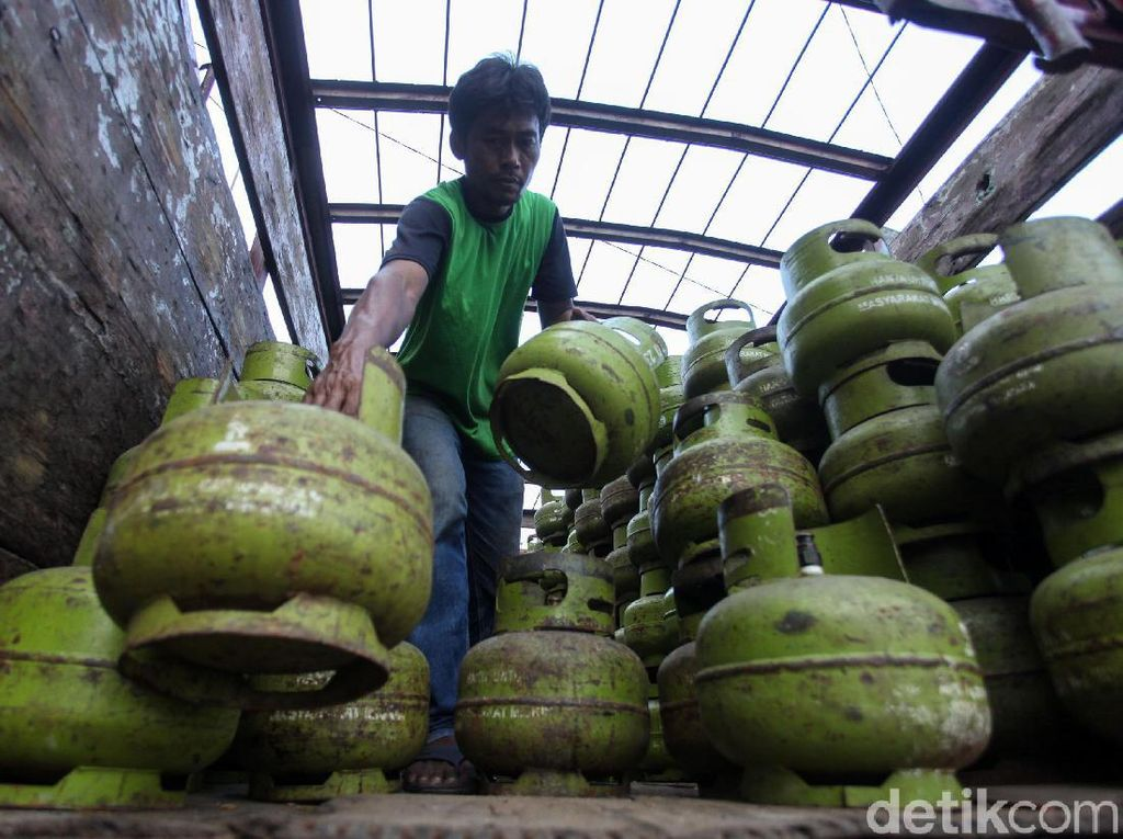 Soal Subsidi Elpiji 3 Kg, Anggota DPR Bandingkan dengan Era Soeharto