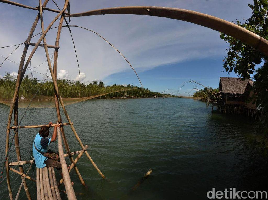 Potret Tempat Wisata yang Sering Jadi Lokasi Syuting Film Kolosal
