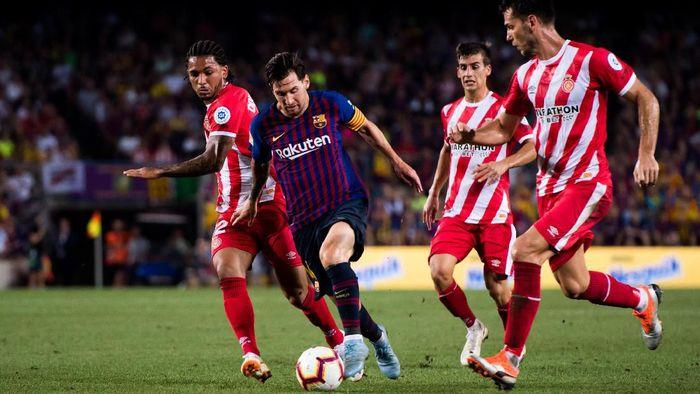 Messi Ungkap Bek Paling Mengganggu, Bukan Ramos atau Van Dijk