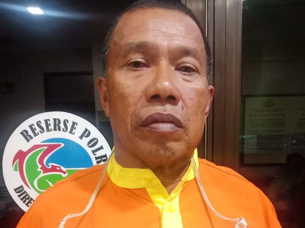 Selundupkan Sabu dan Ekstasi di Kepri, 2 WN Malaysia Ditangkap