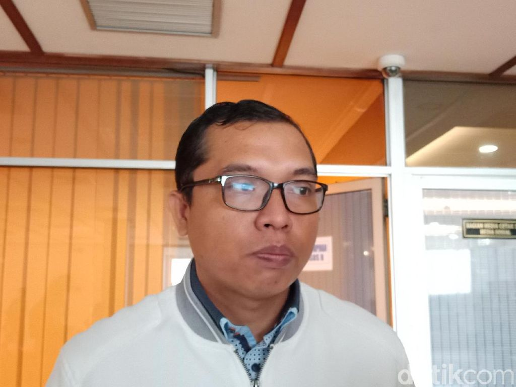 PD Cibir Eks Napi Korupsi Jadi Timses Bobby, PPP: Memangnya Langgar UU?