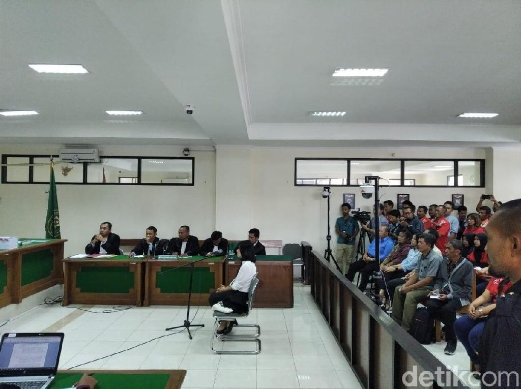 Kontraktor Solo Penyuap 2 Jaksa Divonis 1,5 Tahun Bui