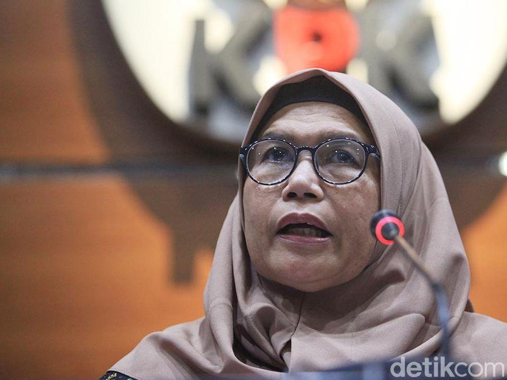 Pimpinan KPK: Banyak Perempuan Dihalangi Saat Ingin Ungkap Korupsi