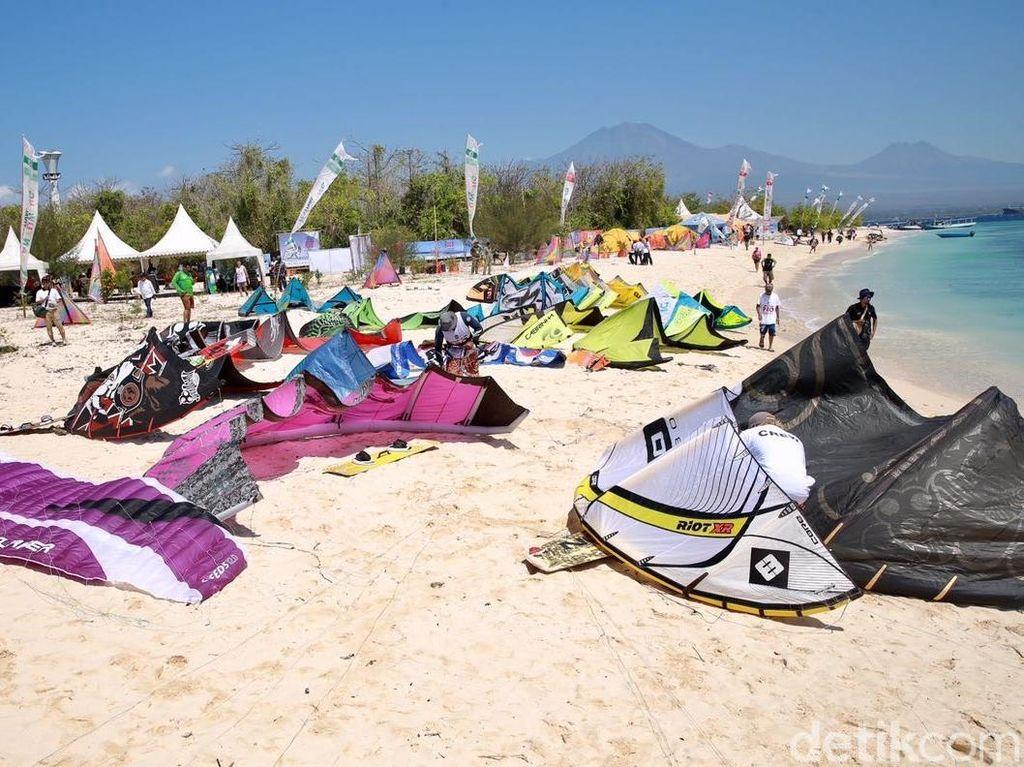 Pulau Tabuhan Banyuwangi Akan Jadi Destinasi Kelas Dunia
