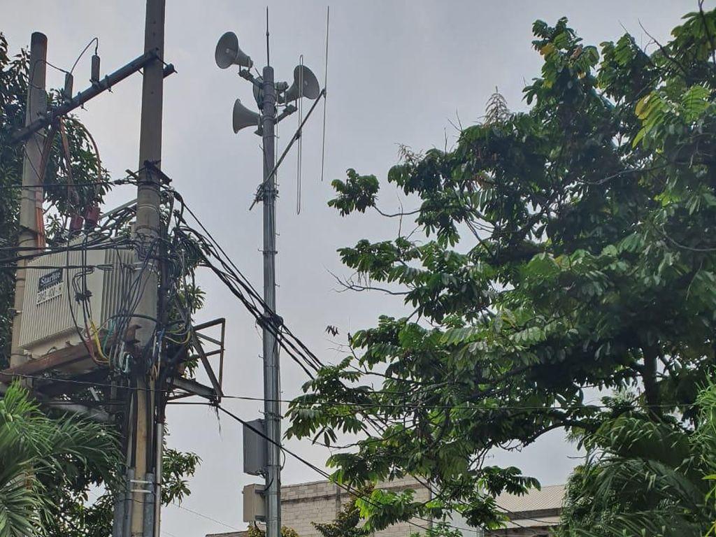 BNPB soal Bukan Toa Biasa Rp 4 M: Sudah Sesuai Kebutuhan di Jakarta