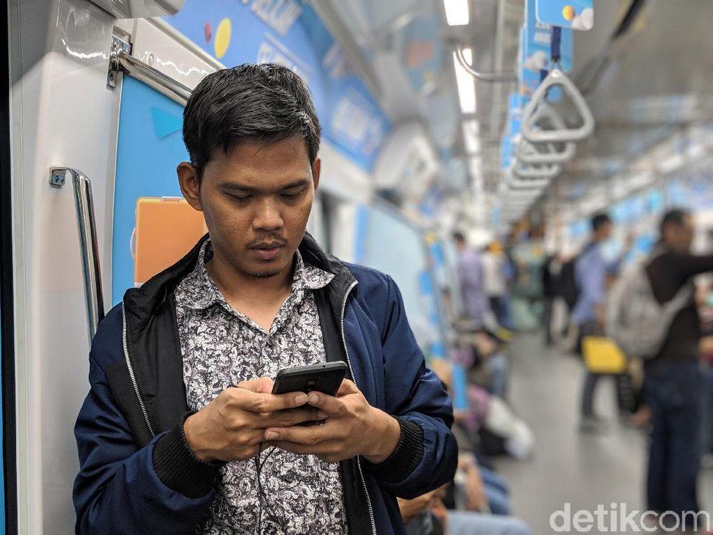 Buat Ponsel Gaming, Tak Cuma Refresh Rate yang Penting