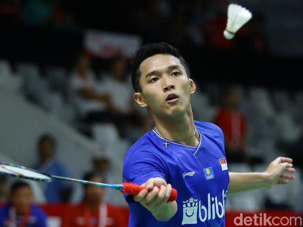 Live Streaming Perempatfinal Daihatsu Indonesia Masters