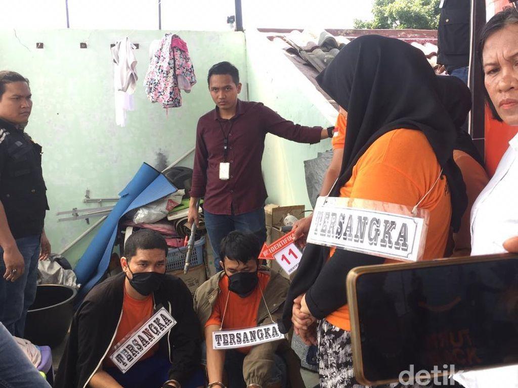 Polisi Limpahkan Berkas Kasus Pembunuhan Hakim Jamaluddin ke Kejaksaan