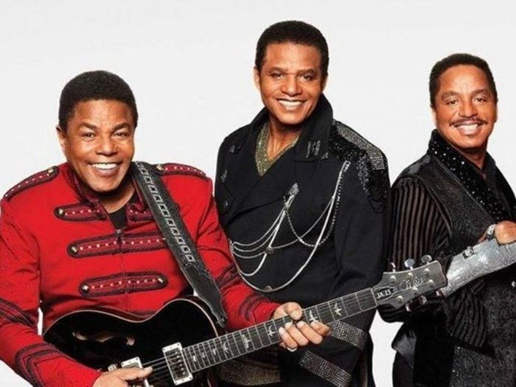 Java Jazz 2020 Boyong The Jacksons ke Kemayoran