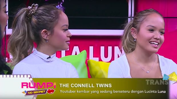 The Connell Twins