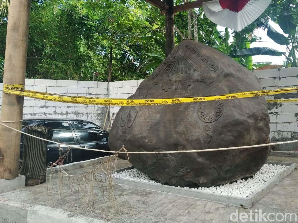 Polisi Ungkap Ritual Nyleneh Keraton Agung Sejagat yang Bikin Resah