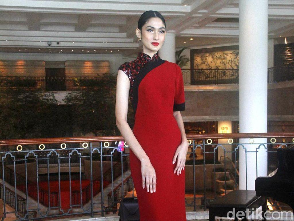 Fashion Imlek 2020, Intip Ragam Gaun Cheongsam Modern dari SebastianRed