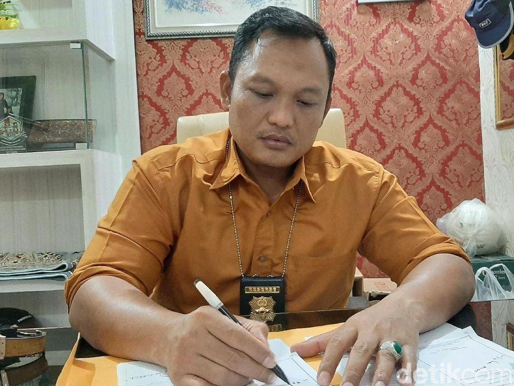 Polisi Amankan Pelaku Bully Anak di Palembang: Mereka Rebutan Ngelem