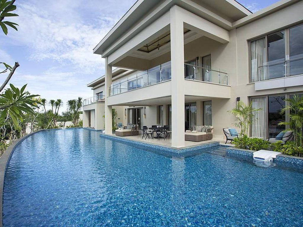 Hotel Bali Masuk Peringkat 1 Kategori Suite Terbesar di Dunia