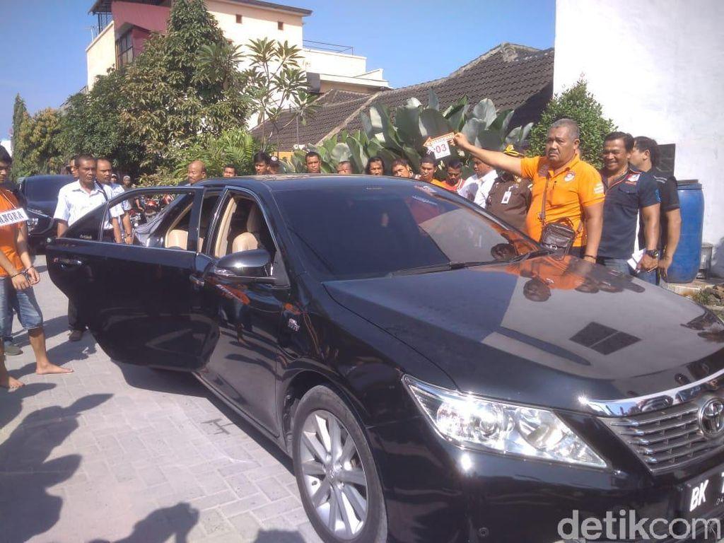 Momen Zuraida Hanum Jemput Eksekutor untuk Bunuh Hakim Jamaluddin