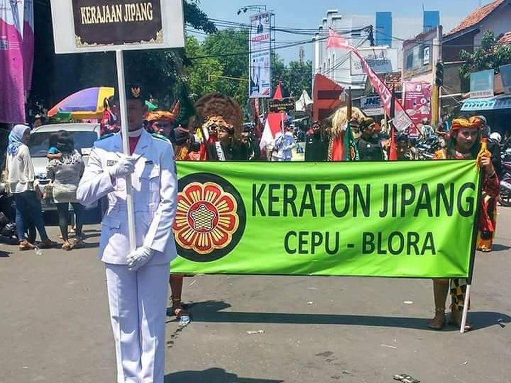 Keraton-keraton Baru Memang Sedang Bermunculan di Jawa Tengah