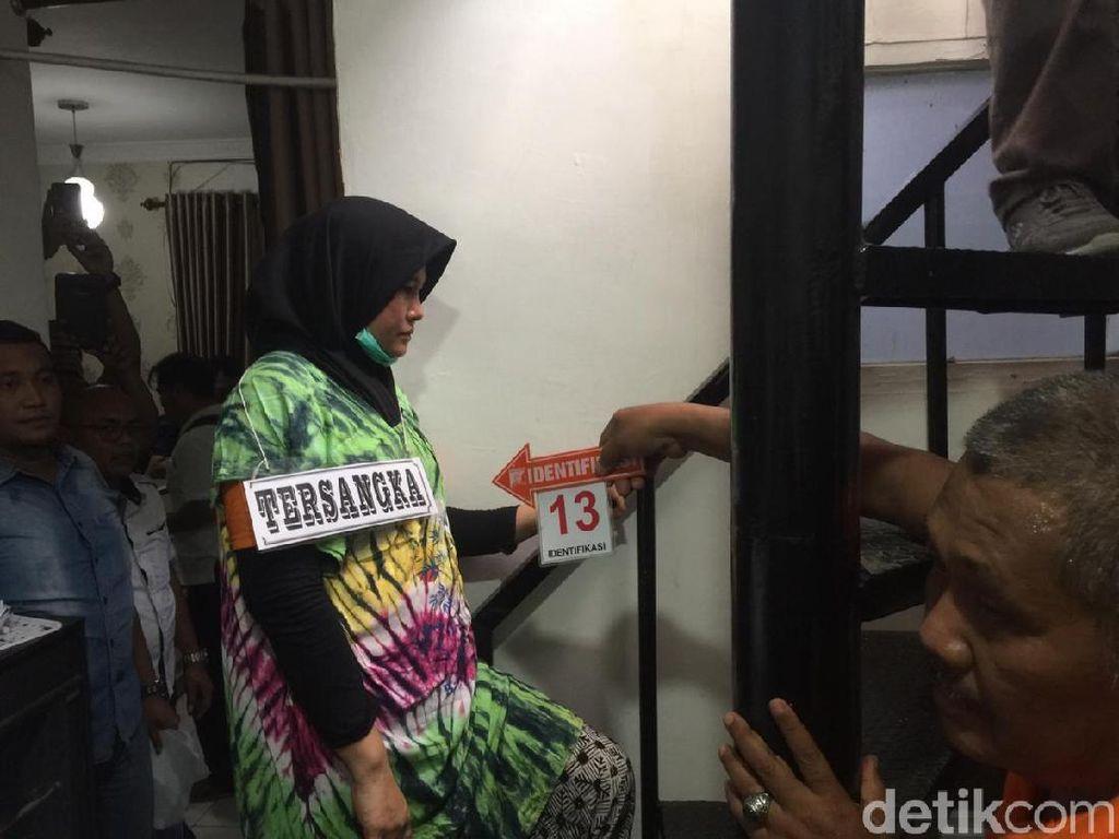 Fakta-fakta Terbaru Pembunuhan Berencana Hakim Jamaluddin