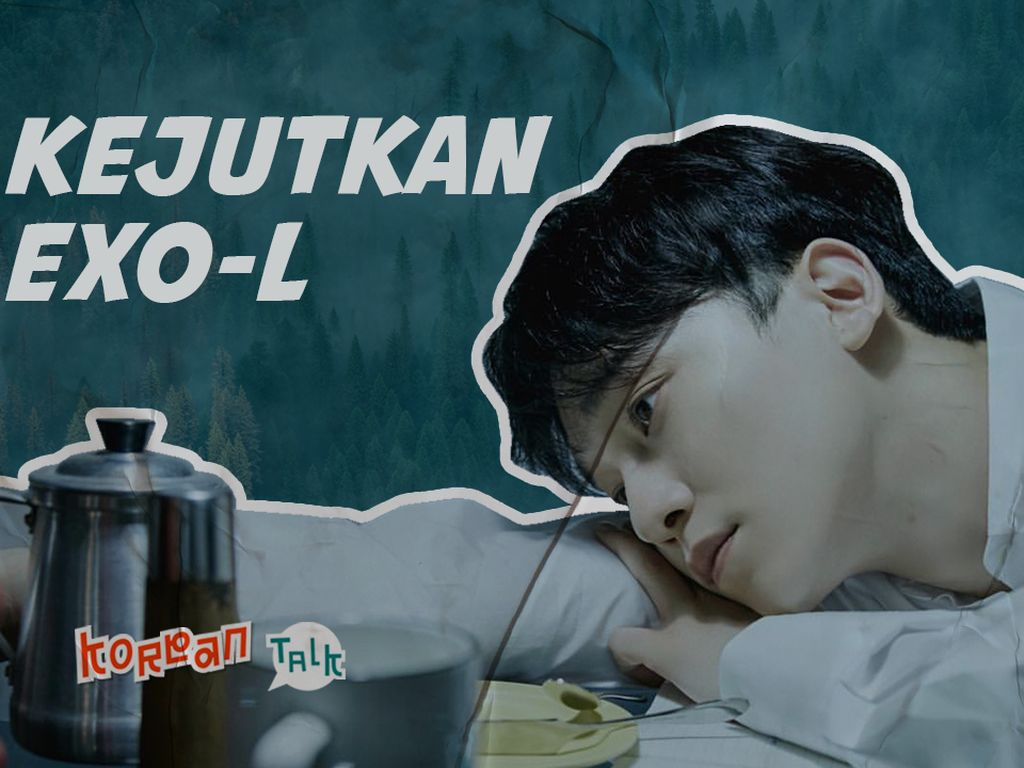 K-Talk Ep 22: Kabar Heboh Pernikahan Chen EXO