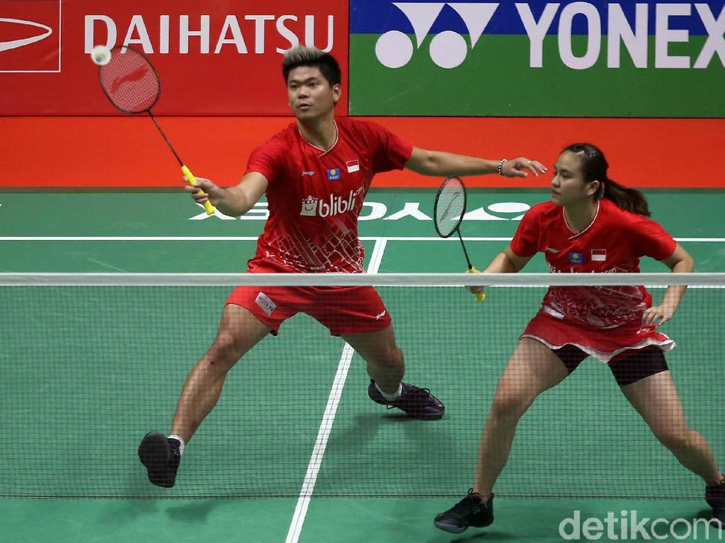 Link Live Streaming Mola TV PBSI Home Tournament Hari Ini