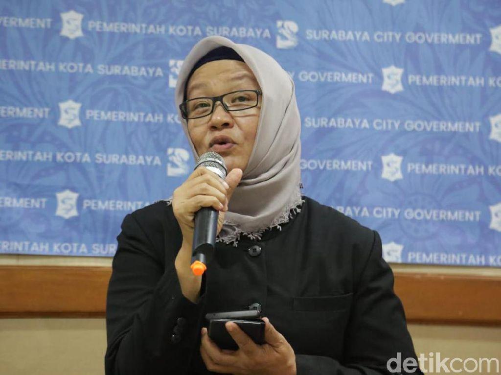 Cara Dinkes Surabaya Antisipasi Wabah Demam Berdarah Dengue