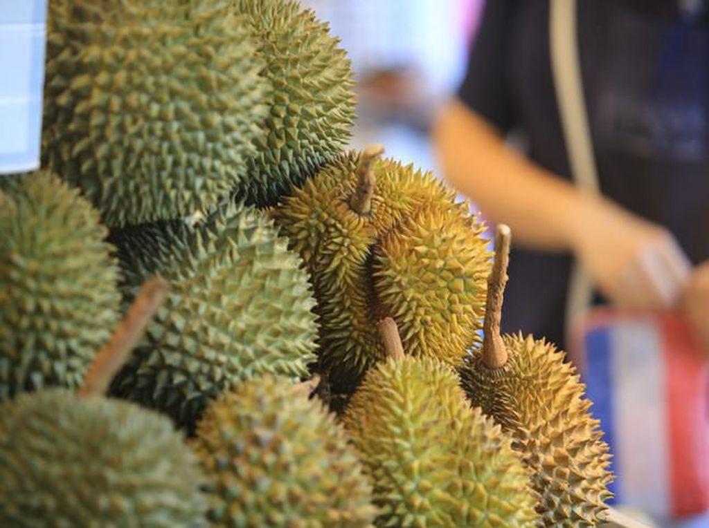 Dari Medan hingga Maluku, Ini 5 Durian Unggulan Indonesia