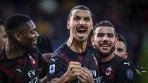 Lukaku: Ibrahimovic Adalah Sang Juara