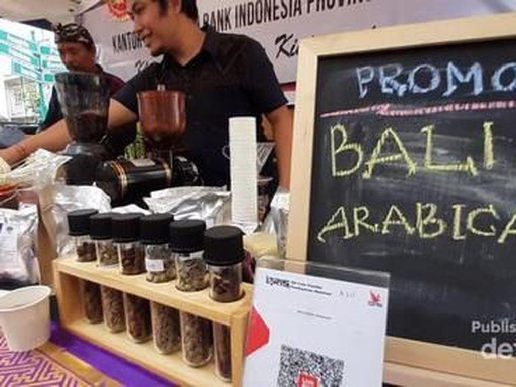 Intip Lagi Festival Kopi Nusantara di Kota Tua Jakarta
