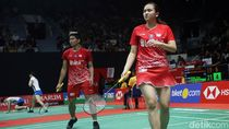 Tersingkir di Perempatfinal Daihatsu Indonesia Masters, Praveen: Fokus ke All England