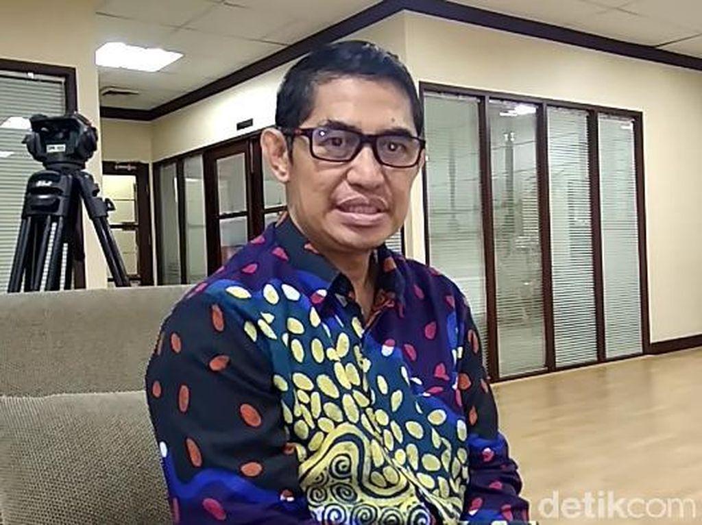 Dewas TVRI Benarkan Arief Hidayat Thamrin Dicopot Jokowi dari Posisi Ketua